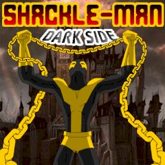 Shackle-Man. Dark Side