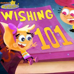 The Fairly OddParents Wishing 101