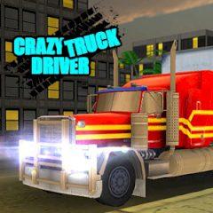 Crazy Truck Driver