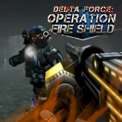 Delta Force: Operation Fire Shield