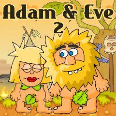 Adam and Eve 2