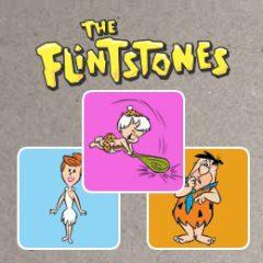 The Flintstones Matching Pairs