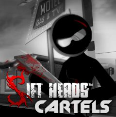 Sift Heads Cartels