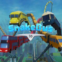Snake Bus IO