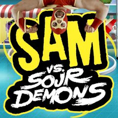 Sam vs Sour Demons