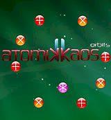 Atomik Kaos 2 Orbits