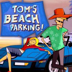 Tom's Beach Parking! HD