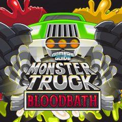 Gamer's Guild Monster Truck Bloodbath