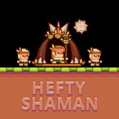 Hefty Shaman