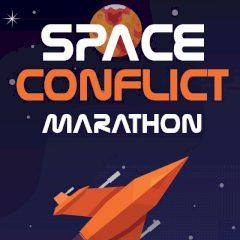 Space Conflict Marathon