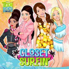 Closet Surfin'