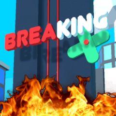 Elevator Breaking