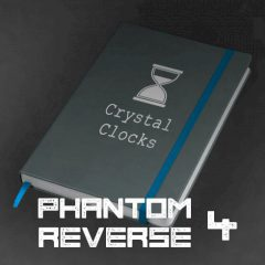 Phantom Reverse Episode 4 Crystal Clocks