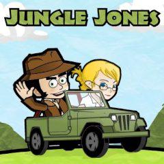 Jungle Jones