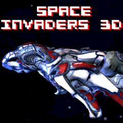Space Invaders 3D