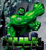 Hulk. Smash Up