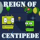 Reign of Centipede