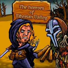 The Horrors of Tiberian Valley