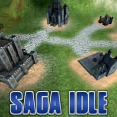 Saga Idle