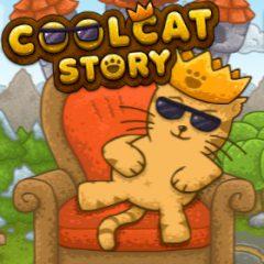 Cool Cat Story