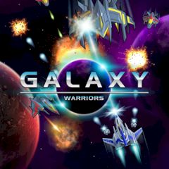 Galaxy Warriors