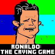 Ronaldo: The Crying