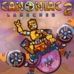 Canoniac Launcher 2