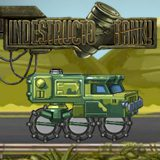 IndestructoTank! Launch!