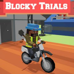 Blocky Trials