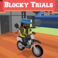 Blocky Trials