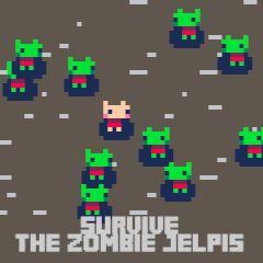 Survive the Zombie Jelpis
