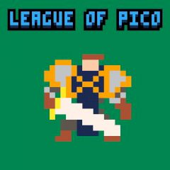 League of Pico