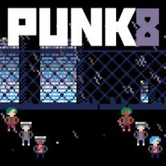 Punk 8