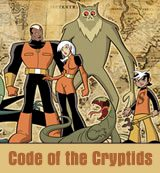 The Code of the Cryptids