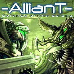 Alliant. Defence of the Colony