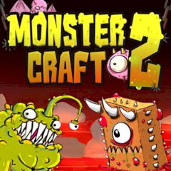 Monstercraft 2