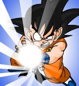 Dragon Ball 2