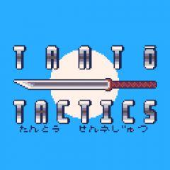 Tanto Tatics