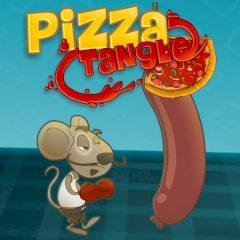 Pizza Tangle