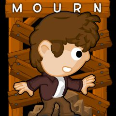 Mourn