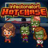 Infectonator! Hot Chase
