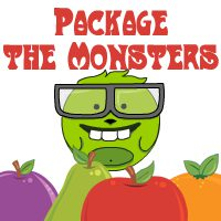 Package the Monsters