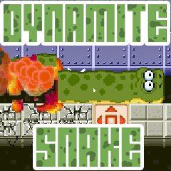 Dynamite Snake