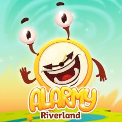 Alarmy 4 Riverland