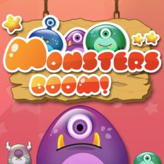 Monsters Boom!