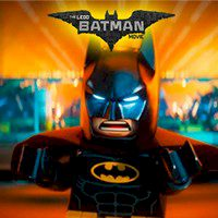 Batman Movie 5-in-1 Minigames