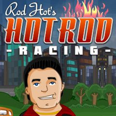 Rod Hot's Hot Rod Racing