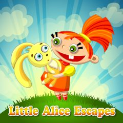 Little Alice Escapes