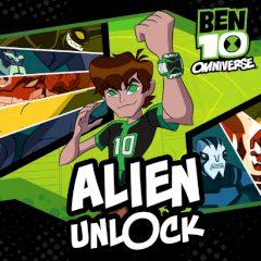 Ben 10. Alien Unlock