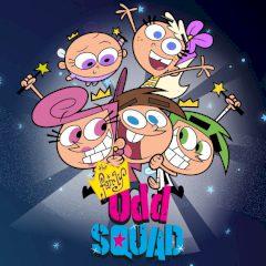 The Fairly Odd Squad